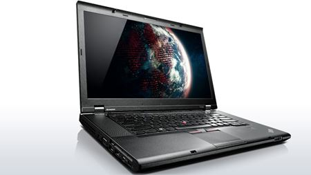 Picture of Lenovo T T530 ThinkPad, i5-3230M, 4GB, 500GB, 15.6'HD, WIN8PRO