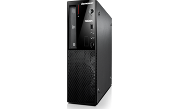 Picture of Lenovo ThinkCentre Edge 73, Intel® Pentium® G3220, 4GB, 500GB, WIN 8