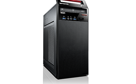 Picture of Lenovo ThinkCentre Edge 93, Intel® Core™ i5-4430, 4GB, 1TB, WIN 8 PRO