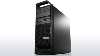 Picture of Lenovo ThinkStations S30, Intel Xeon Quad-Core E5-2609, 8GB, 2TB, WIN 7 PRO