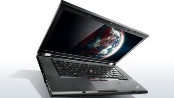 Picture of Lenovo W530 ThinkPad, i7-3740QM, 4GB, 500GB, 15.6'HD, WIN8PRO