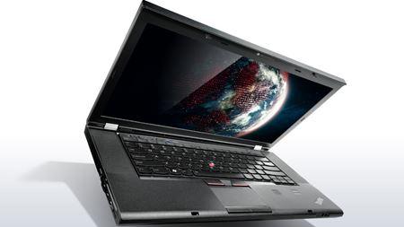 Picture of Lenovo W530 ThinkPad, i7-3740QM, 4GB, 500GB, 15.6'HD, WIN8PRO