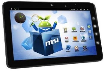 Picture of MSI Enjoy 7 Plus With Android 4 WIFI ONLY