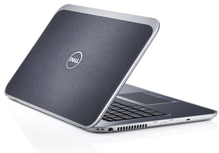 Picture of New Dell Inspiron 13z (Inspiron 5323) Intel Core i5-3317U (up to 2.60 GHz)  13.3in High Definition