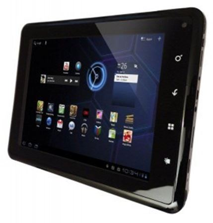 Picture of Onyx Iris 8.0 Tablet - Wifi and 3G