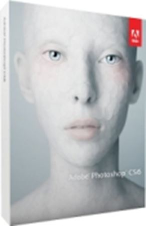 Picture of Photoshop CS6 13 Macintosh Retail 1 USER