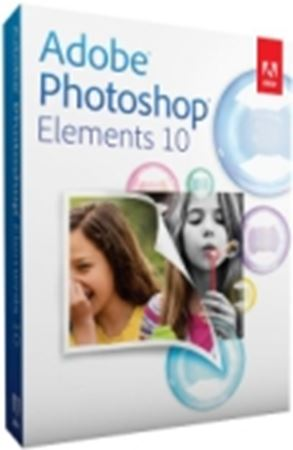 Picture of Photoshop Elements 10 Multiple Platforms Retail LB 1 USER