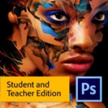 Picture of Photoshop Extended CS6 13 Windows Ed Student Shrk Dfrd 1 USER