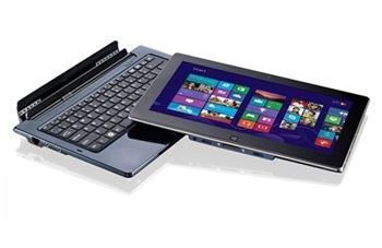 Picture of Professional U116T 11.6 i5-3317U 4GB 64GB mSATA SSD Windows 8 Professional