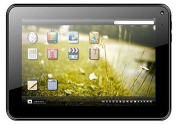 Picture of PROLINE R717DC TABLET 7 DC 512MB 4GB WI-FI SLEEVE