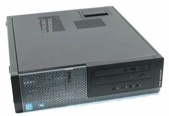 Picture of Refurbished Dell GX3010 Desktop  Intel Core i3 - 3rd generation processor 4GB Memory 250GB+ Hard Drive