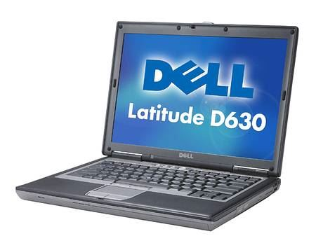 Picture of REFURBISHED DELL LATITUDE D630  Intel Core 2 Duo 4GB Memory 500GB Hard Drive Windows 7 Pro - ENQUIRE ABOUT STOCK