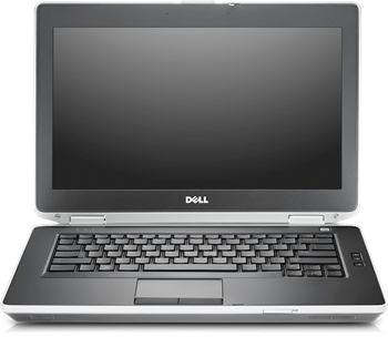 Picture of Refurbished Dell Latitude E6430  Intel Core i7 - 2.4GHz (3rd Generation) 8GB DDR3 Memory 320GB Hard Drive