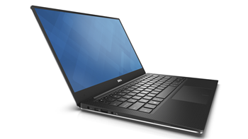 Picture of REFURBISHED DELL XPS 13 - MODEL 9343 with infinity display