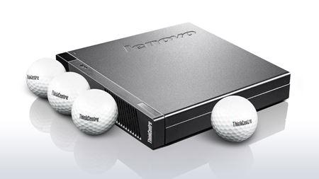Picture of Refurbished Lenovo M72E Core i3 4GB Memory 250GB Hard Drive Windows 7 Pro