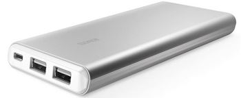 Picture of Romoss NB10-403-01 GT 10000mAh Silver Power Bank