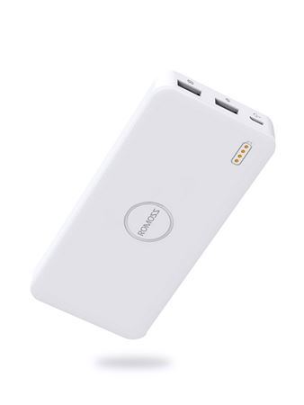 Picture of Romoss Polymos 10 Power Bank 10,000 mAh