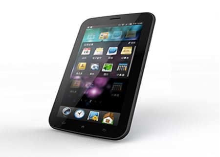 Picture of Smart M7453 Dual Core Android 7 3G Tablet