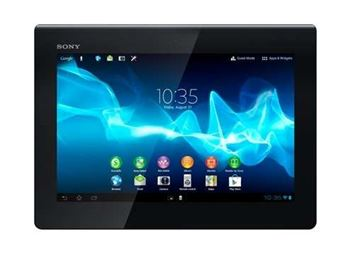 Picture of Sony Xperia 32 GB 9.4-Inch Tablet S