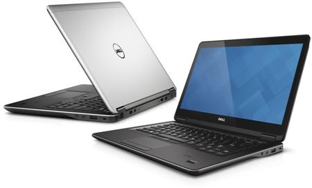 Picture of REFURBISHED Dell Latitude E7240 INTEL CORE I7-4600U, 8GB MEMORY, 128GB SOLID STATE HARD DRIVE, 12.5 DISPLAY