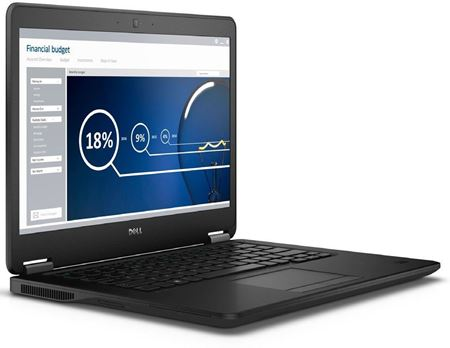 Picture of REFURBISHED DELL LATITUDE E7450  Ultrabook Intel(R) Core(TM) i7-5600U CPU @ 2.60GHz  8GB Memory, 256GB SSD, Windows 10 Pro
