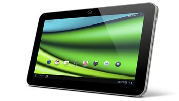 Picture of ULTIMATE 10.1 Tablet PC, QuadCore 1.3GHZ, 1280x800, 3G, WIFI, GPS, BT