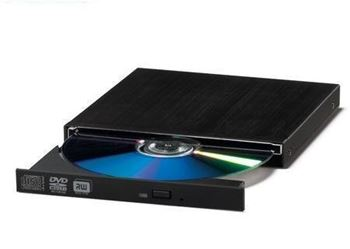 Picture of USB DVDRW Drive