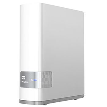 Picture of WD My Cloud 4TB Personal Cloud Storage