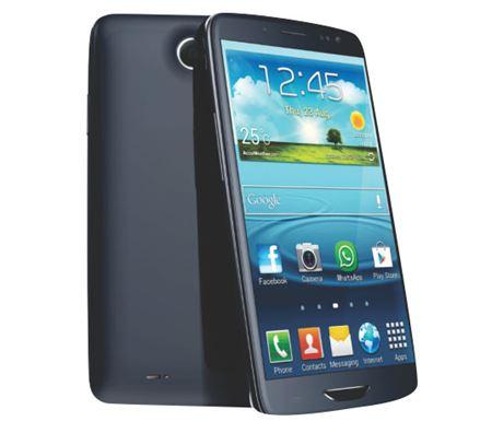 Picture of XP Mobile Vivid Smartphone