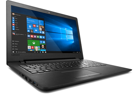 "Picture of NEW Lenovo Ideapad 110, Celeron, 4GB, 500GB Hard Drive, 14"" Display, Windows 10 Home"