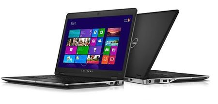 Picture of Refurbished Dell Latitude 6430U Ultrabook for Business    Intel Core Core i7-3687U  8GB Memory  256GB Solid State Drive Windows 10 Professional