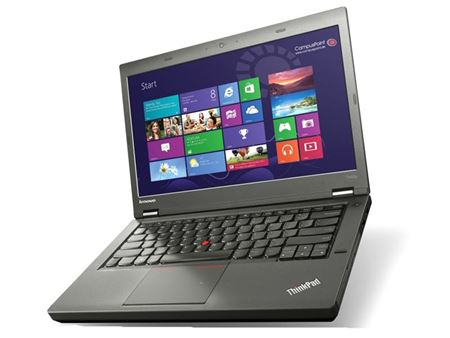 Picture of REFURBISHED ULTRABOOK: Lenovo T440s  Intel® Core™ i7-4600U Processor 8GB Memory 500GB Hard Drive Windows 10 Professional