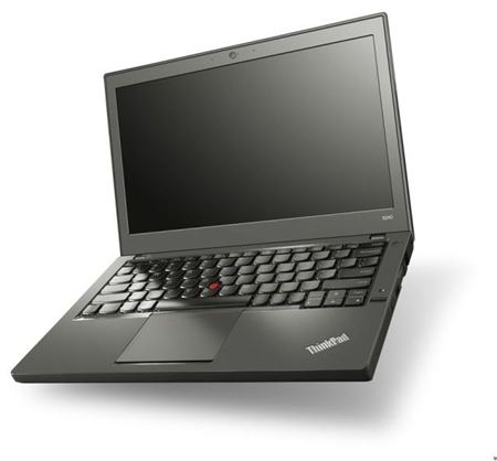 Picture of Refurbished LENOVO THINKPAD X240 ULTRABOOK Core i5, 8GB Memory, 1TB Hard Drive, 12.5 Display