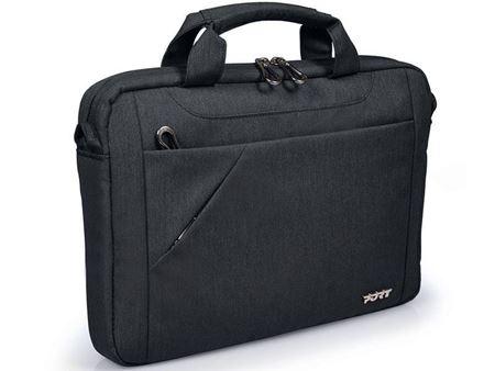 """Picture of Port Design Sydney Top Loading Bag 13-14"""""""
