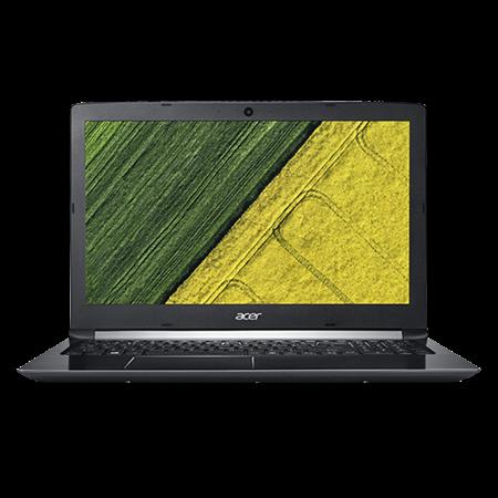 Open box ex display Acer Aspire 5 Intel® Core™ i7-7500U Processor 4M Cache,  up to 3 50 GHz 4GB DDR4 SDRAM (FREE UPGRADE TO 8GB) 1TB Hard Drive Windows