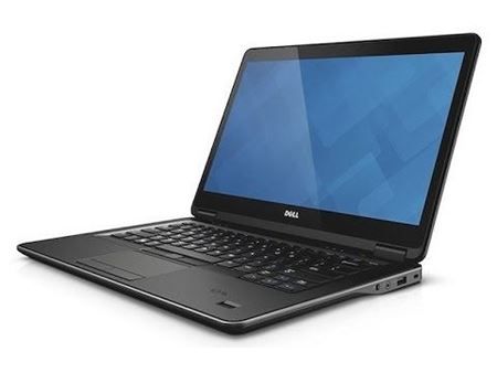 Picture of REFURBISHED DELL LATITUDE E7250 Intel(R) Core(TM) i7-5600U CPU @ 2.60GHz 16GB Memory 256GB Solid State  4G/LTE Windows 10 Pro