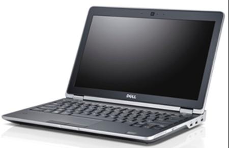 Picture of Refurbished – Dell Latitude E6230 i5 (3rd Generation), 8GB Memory, 256GB SSD, 12.5', Windows 10 Professional 64bit