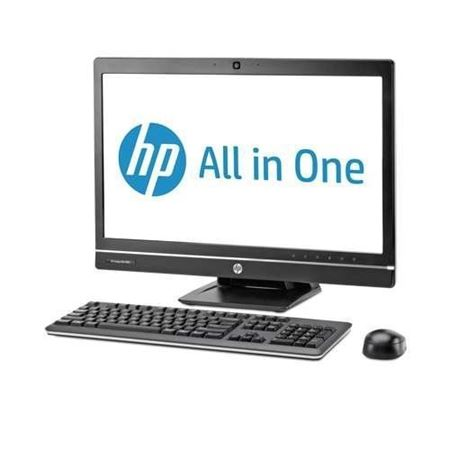 HP 8300 All in One