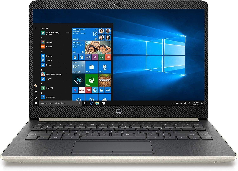 Open Box Hp Laptop 14 Intel 174 Core I7 7500u 8gb Memory